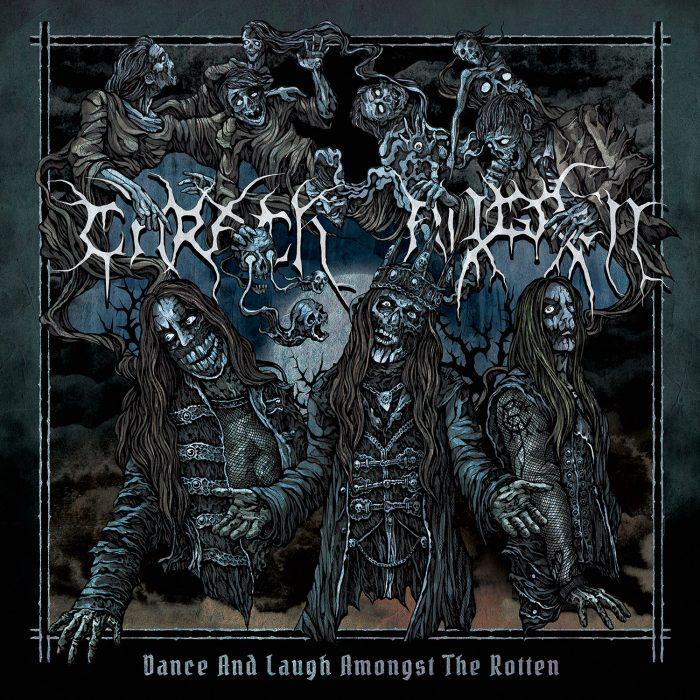 carach-angren-Dance-And-Laugh-Amongst-The-Rotten-album-2017