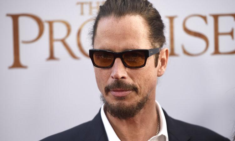 Chris Cornell, ipotesi suicidio per il cantante