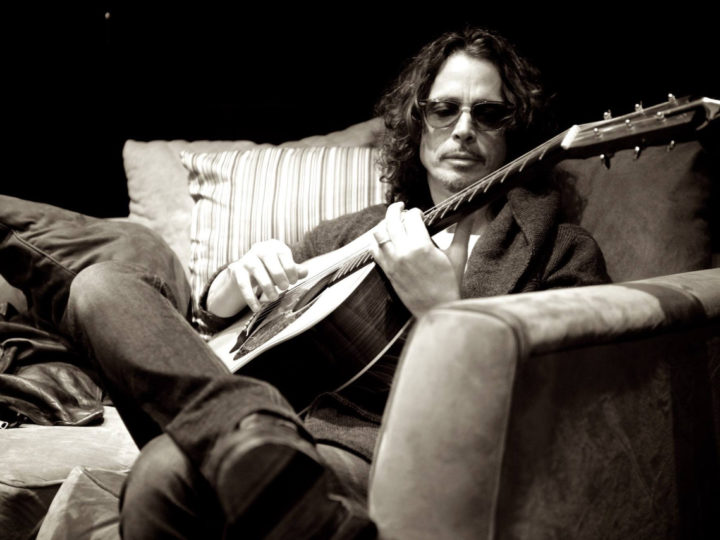 Chris Cornell – In Memory Of