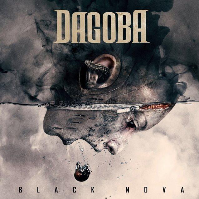 Dagoba – Black Nova