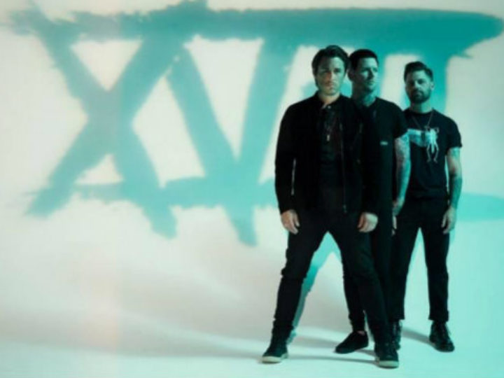 Eighteen Visions, il video musicale di 'The Desease, The Decline And The Wasted Time'