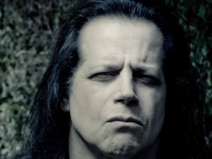Misfits, a Glenn Danzig piacerebbe fare altri concerti