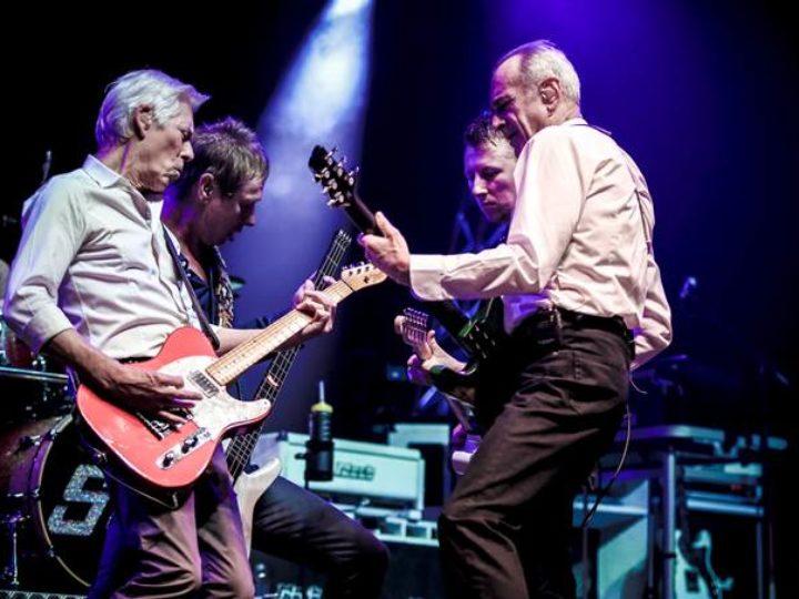 Status Quo,a luglio la release del live album 'The Last Night Of The Electrics'