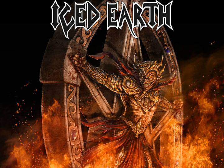 Iced Earth – Incorruptbile