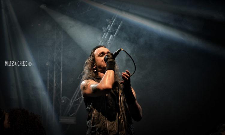 Moonspell, video di 'In Tremor Dei'