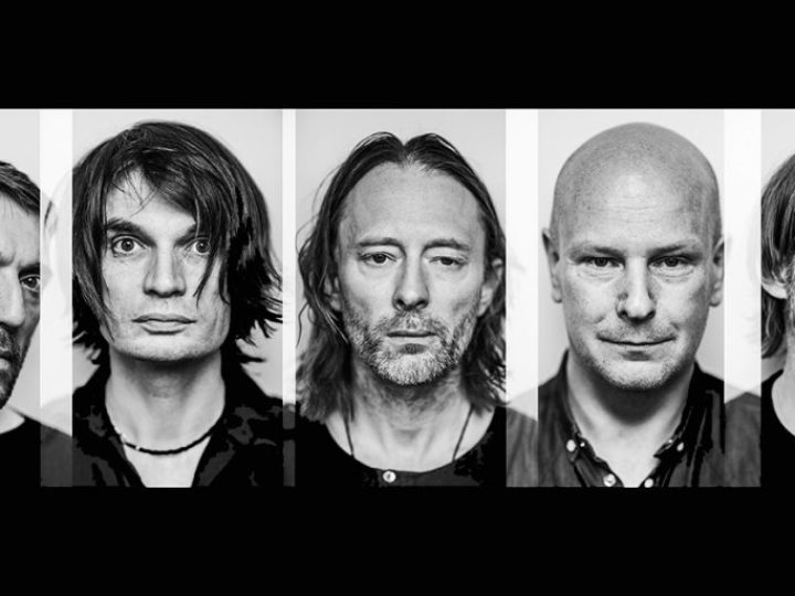 RADIOHEAD @ Firenze – Visarno Arena 14 giugno 2017