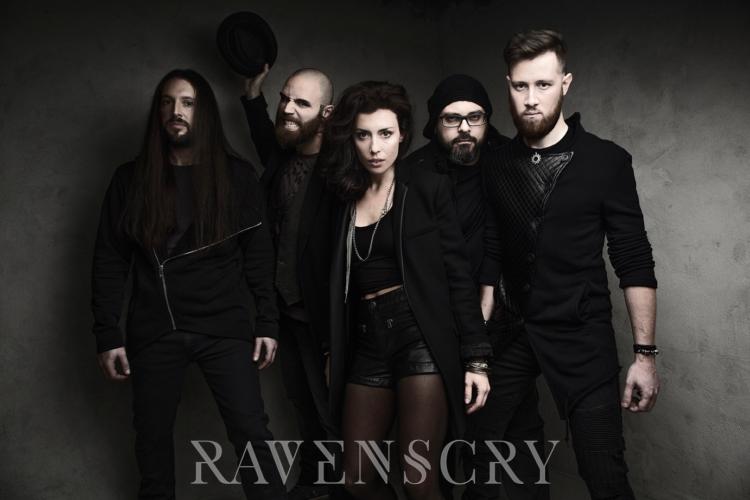 Ravenscry – Uno Sguardo Nella Psiche