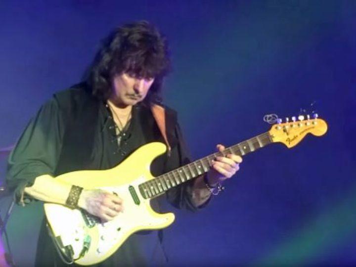 Deep Purple, Blackmore  non esclude uno show della Mark II per i fan