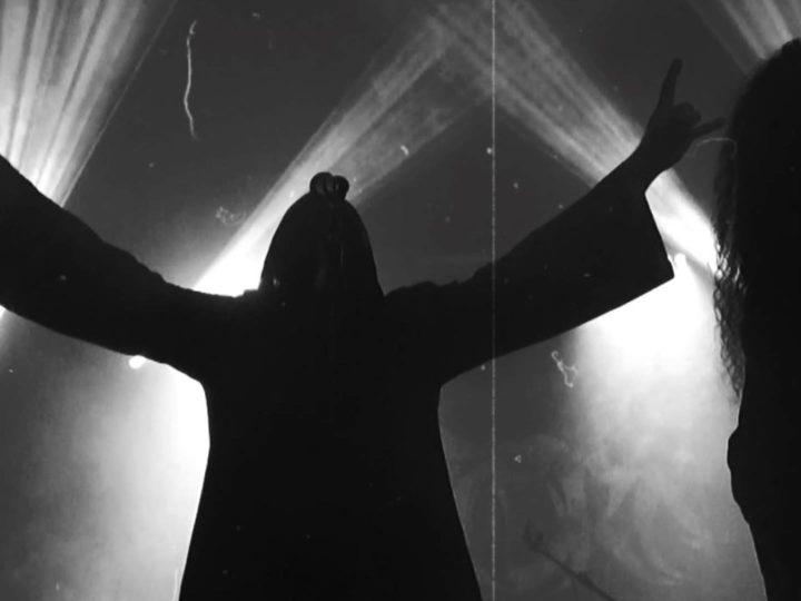 Scuorn, video dal tour europeo