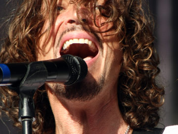 Soundgarden @British Summer Time – Hyde Park (Londra, GB), 9 luglio 2014