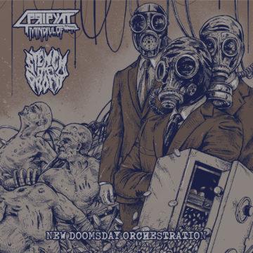 Mindful Of Pripyat / Stench Of Profit