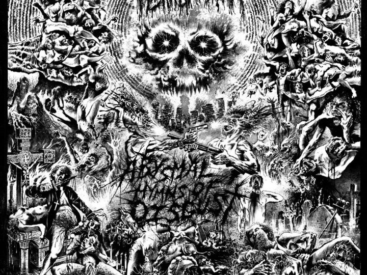 Terrorazor – Abysmal Hymns Of Disgust