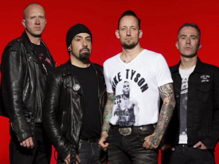 Volbeat, scritti cinque brani per il prossimo album