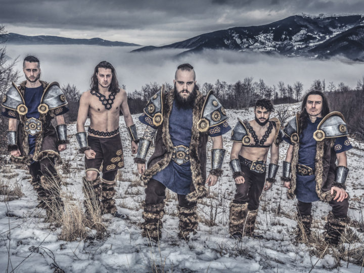 Wind Rose, video di 'Diggy Diggy Hole'