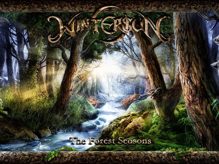 Wintersun, ascolta l'intero 'The Forest Seasons' in streaming