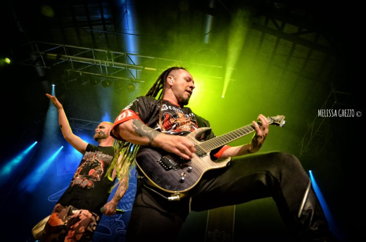 Five Finger Death Punch – Un Conto Da Saldare
