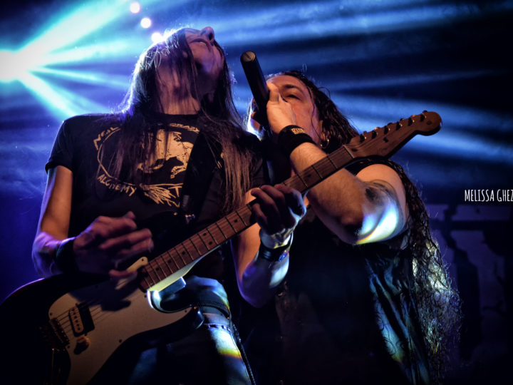 Bad Bones, guarda il video di 'Endless Road' in esclusiva su Metal Hammer
