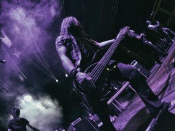 Secret Sphere + more @Langhe Rock Festival – Santo Stefano Belbo (CN), 3 giugno 2017