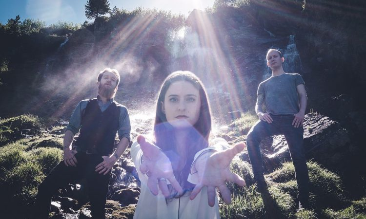 Cellar Darling, nuovo live video e nomination per il Prog Music Award