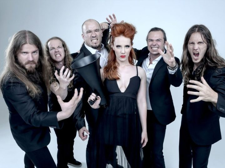 Epica, il secondo trailer di 'The Solace System'