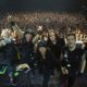Anthrax, il video dal vivo di 'Madhouse'