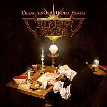 Crimson Dawn – Chronicles Of An Undead Hunter