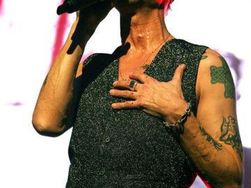 Depeche Mode @Stadio San Siro – Milano, 27 giugno 2017