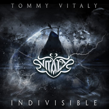 Vitaly – Indivisible