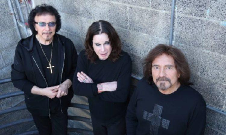 Black Sabbath, in arrivo la raccolta 'Supersonic Years – The Seventies Singles Box Set'