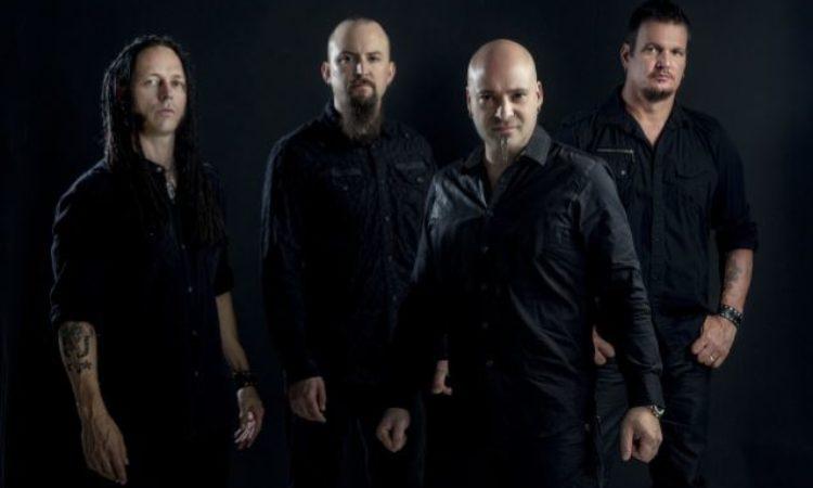 Disturbed, rivelate le tappe del loro prossimo tour in UK ed Europa con una data in Italia