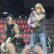 Metallica e Guns N' Roses nella top ten delle band più pagate del 2017