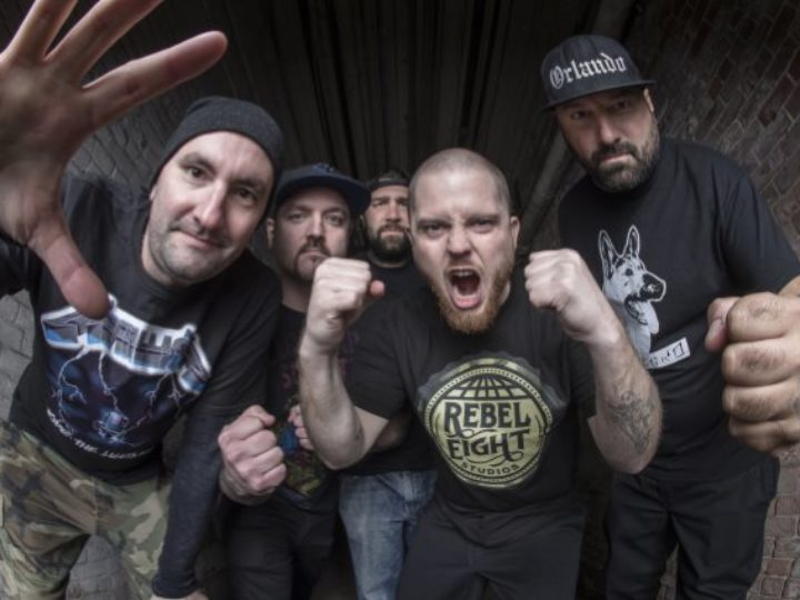 Hatebreed, il video musicale di 'Seven Enemies'