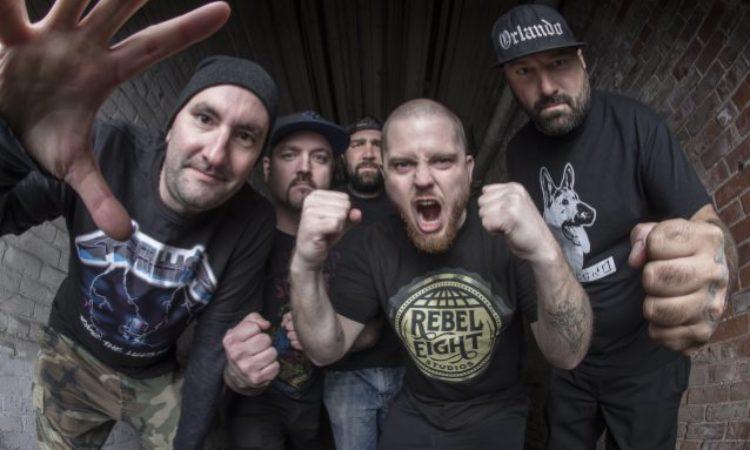 Hatebreed, il video musicale di 'Seven Enemies'