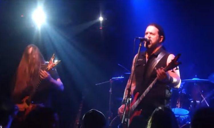 I Am Morbid, il video dell'intero concerto di Salonicco