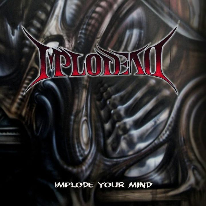 Implodead – Implode Your Mind