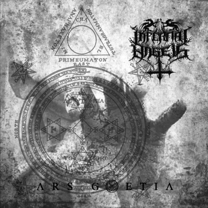 Infernal Angels – Ars Goetia