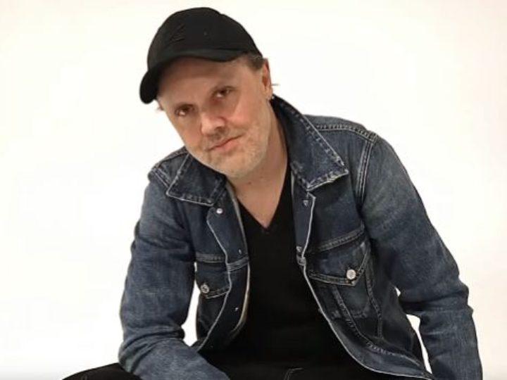 Metallica, Lars ha prestato la propria voce alla BBC per il racconto natalizio Stick Man