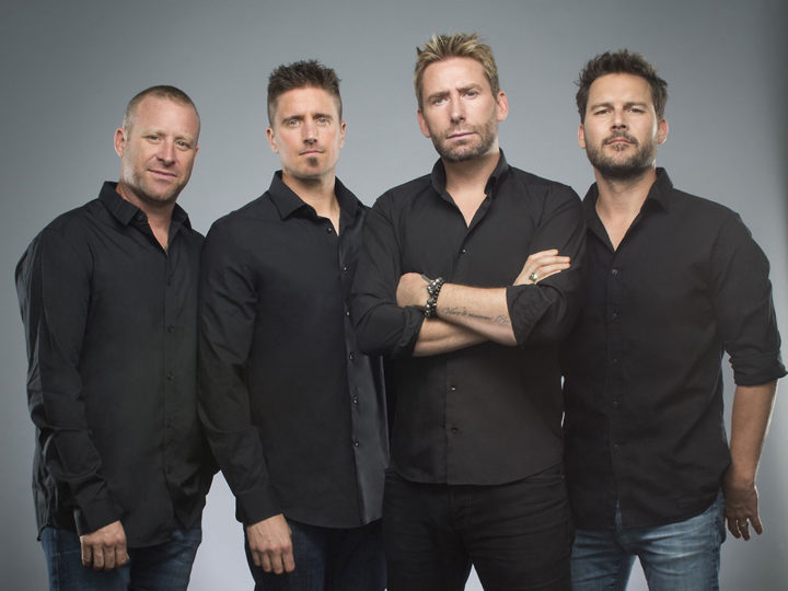 Nickelback, ascolta la nuova 'Must Be Nice'