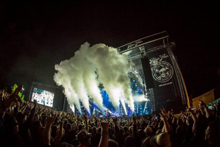 Alpen Flair Fest 2017 – Intervista a Kai Michelmann