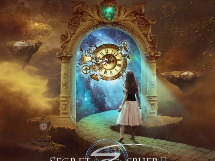 Secret Sphere – The Nature Of Time