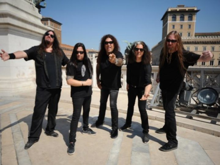 Testament, tour in supporto di 'Brotherhood Of The Snake' in autunno