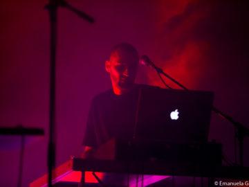 Ulver @Labirinto Della Masone – Fontanellato (PR), 3 Giugno 2017