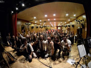 Winterage @Teatro Botto – Savignone (GE), 22 luglio 2017