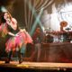 Evanescence, il video della cover di 'No More Tears' di Ozzy Osbourne