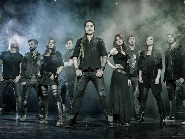 Eluveitie, il video musicale di 'Lvgvs'