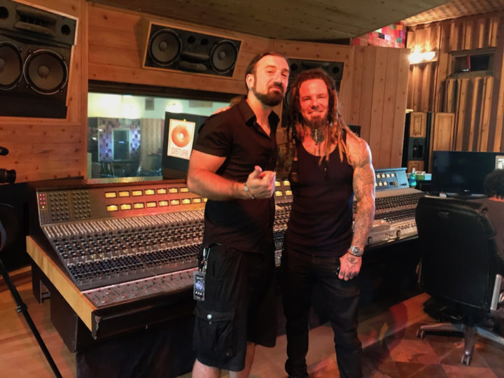 Extreme Music Performance Academy, reclutato il produttore Logan Mader