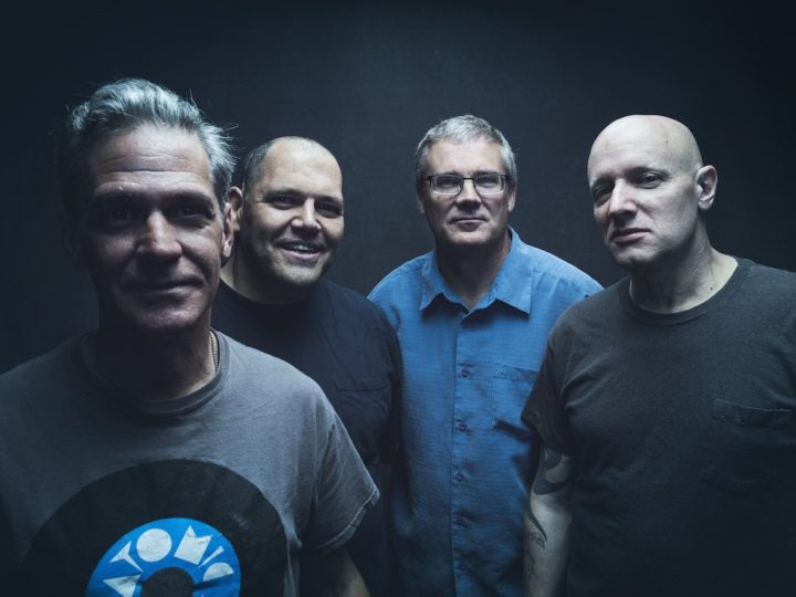 Descendents, video di 'Without Love'