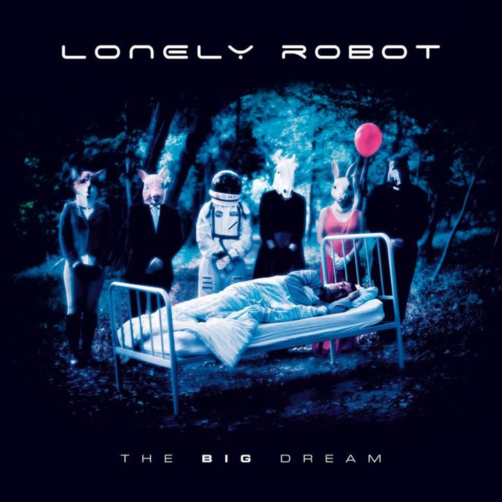 Lonely Robot – The Big Dream