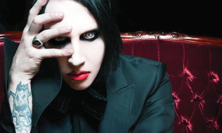 Marilyn Manson, Villafranca in rivolta contro il suo concerto