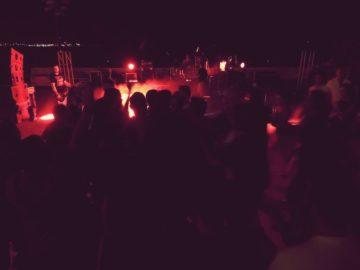 Peter Hook & The Light @Anfiteatro Mediterraneo – Bisceglie (BT), 08 luglio 2017
